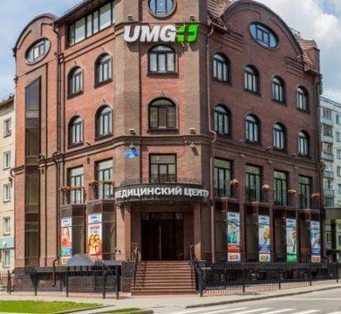 Проведение пуско-наладочных работ ИБП ПРОМ33-30 в Клинике пластической хирургии UMG г. Новосибирска