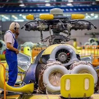 Поставка и ПНР ИБП DELTA Electronics  на «Казанский вертолетный завод