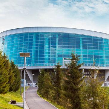 ГБУ РБ «Конгресс-холл ТОРАТАУ» в г. Уфа